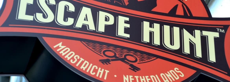 Escape room Maastricht | Logo