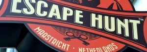 Escape room - The Escape Hunt Experience Maastricht