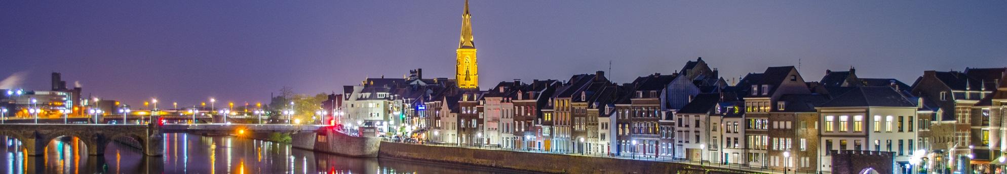 Dagje uit Maastricht