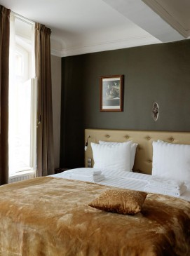 Boutique Hotels Maastricht