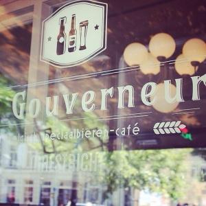 Restaurant Cafe De Gouverneur Maastricht