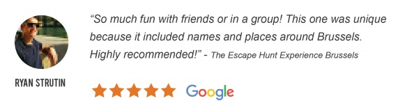 Escape Hunt - Escape room reviews