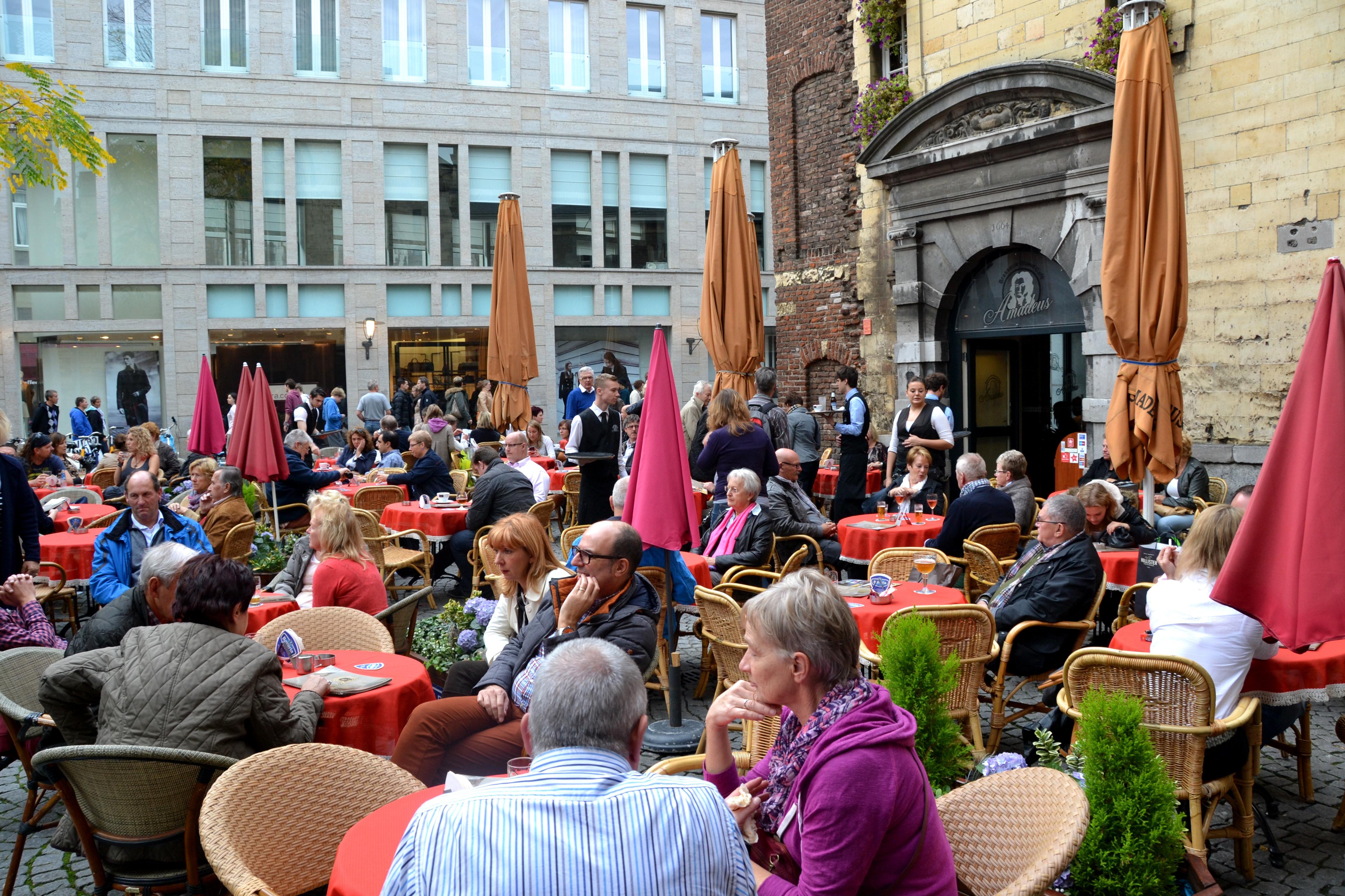 Maastricht Zuid Limburg