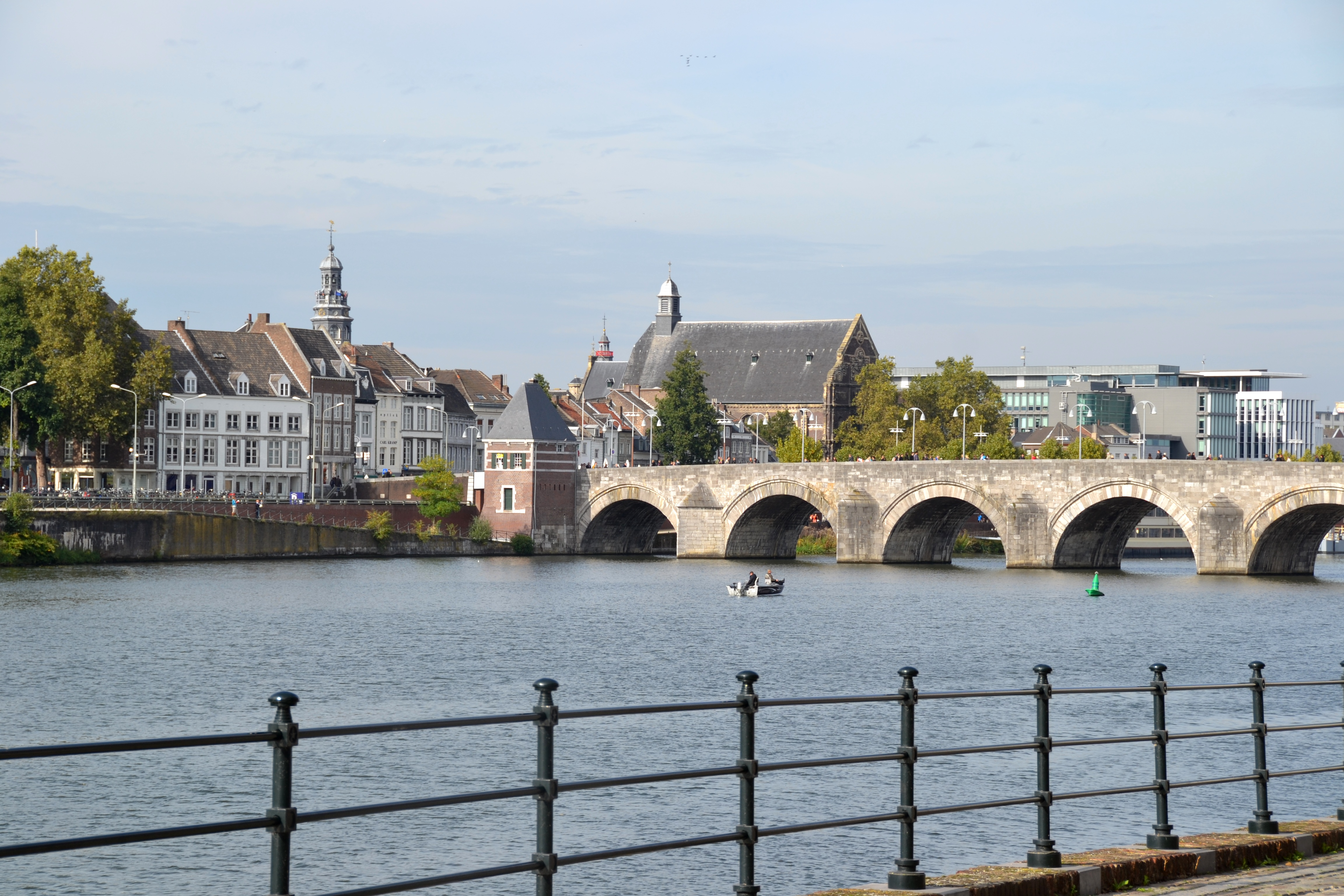 Maastricht Limburg