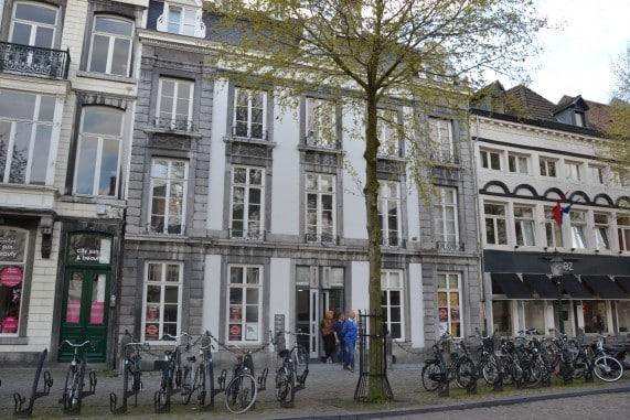 Groepsuitje Maastricht? Escape Hunt Maastricht