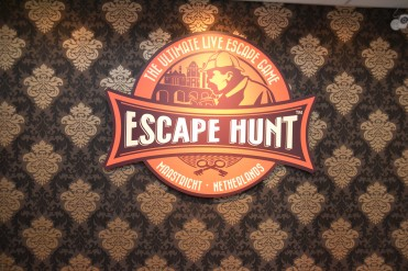 The Escape Hunt Experience Maastricht - Limburg