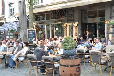 Restaurant Maastricht - De Gouverneur Maastricht