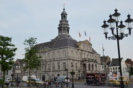 Raadhuis Maastricht
