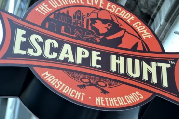 Escape Hunt Maastricht