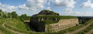 Fort St. Pieter Maastricht