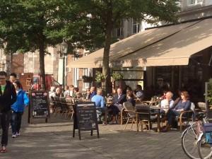 Restaurant de Gouverneur Maastricht - Belgisch speciaal bier