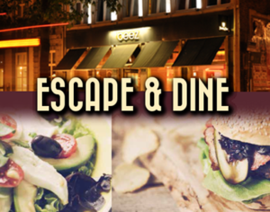 escape and dine oke
