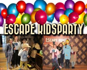 20190414 escape kidsparty oke