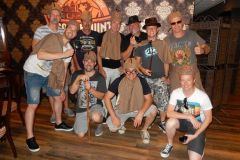 Vrijgezellen feest mannen Maastricht - Escape Hunt Maastricht