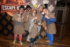 Escape Room Maastricht spelers juli 2016 (13)
